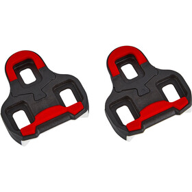 Red Cycling Products PRO Memory Cleats 9°